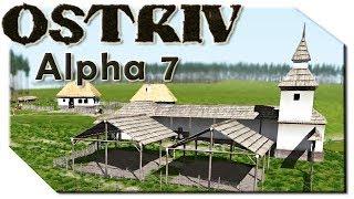 Ostriv | Wieder da | #1 | Version Alpha 1 Patch 7
