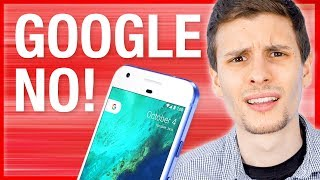Google Ruined the Pixel Phone 2!
