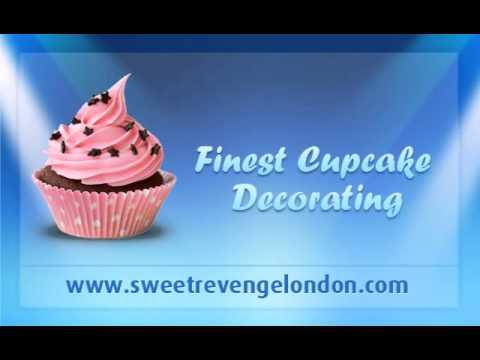 Cake Baking And Decorating Courses London