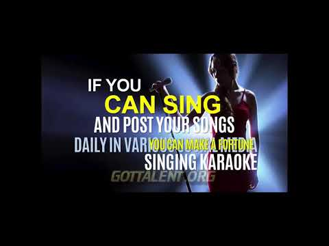 Karaoke Kash Club Video 2018