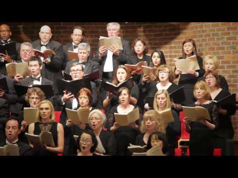 Mozart Requiem by Gwinnett Symphony and Orchestra and Chorus