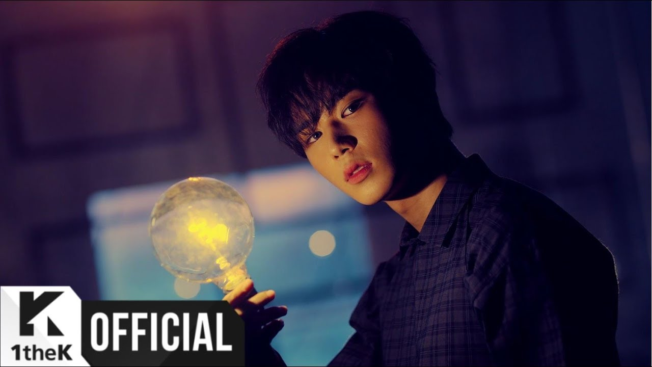 [Teaser 1] 1THE9(원더나인) _ Blah(속삭여) #1