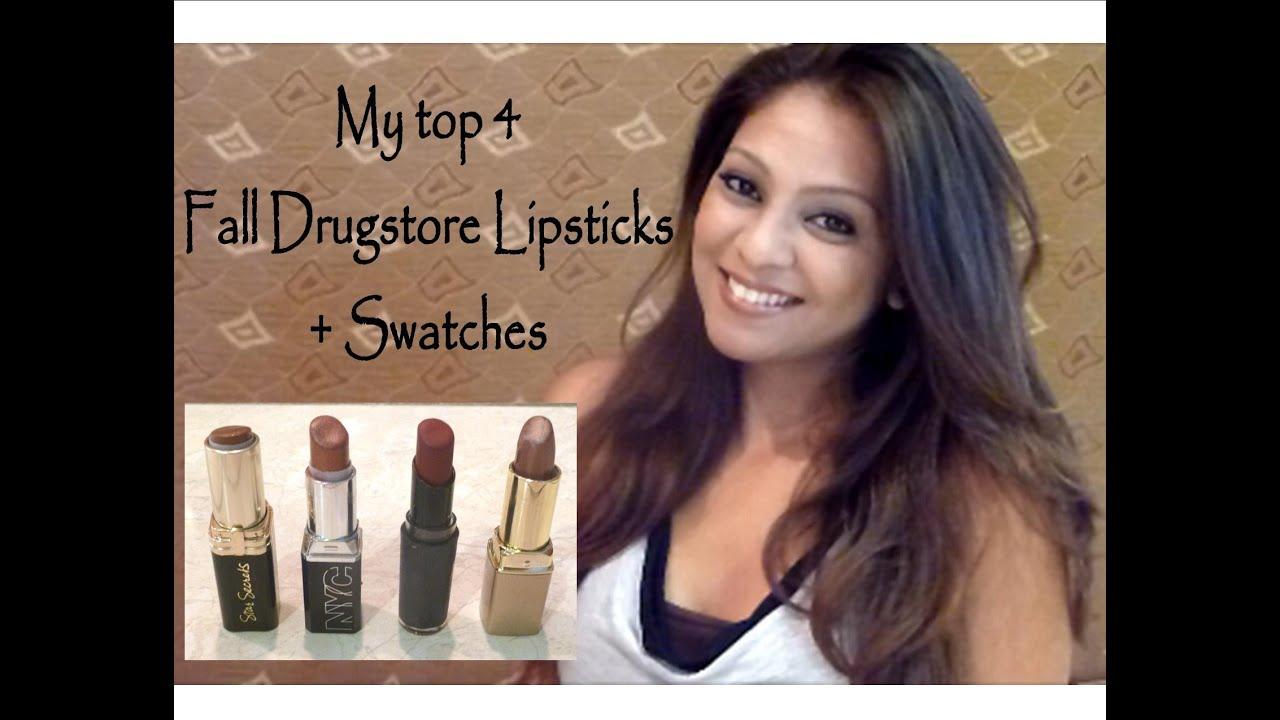Top Drugstore Skin Care
