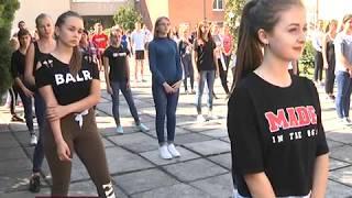 В Івано-Франківську відзначили Міжнародний день студентського спорту