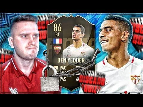 FIFA 19: DISCARD QUIZ BATTLE vs REALFIFA🔥🔥