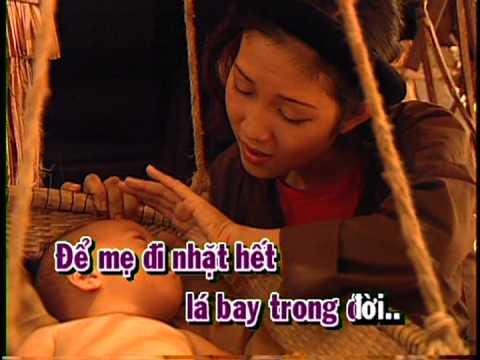 Lời Ru Của Mẹ - NSƯT Thanh Thúy