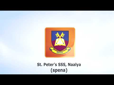St. Peters Secondary School Naalya Religon