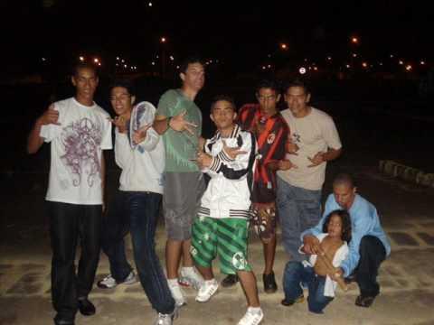 cd rap brasilia 2006