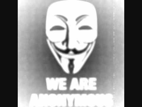 Dear world, from anonymous