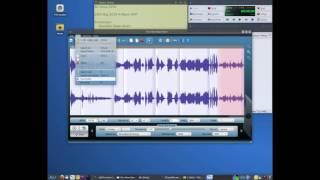 AV Linux 2016 | Créer Soundfont | *.un | Méthode: (2) | Shuriken (Beat Slicer) [ 12:44 ]