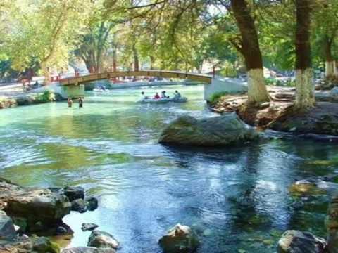 ORIZABA - Laguna De Nogales -