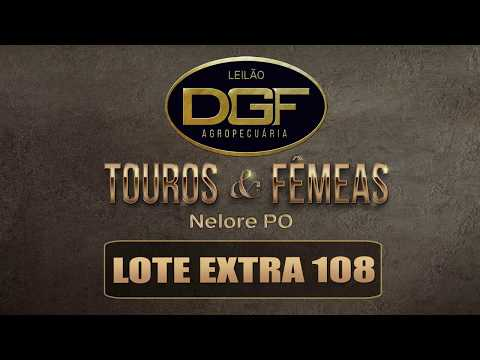 LOTE EXTRA 108