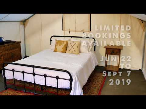 Baixar Glamping of Jackson Hole - Download Glamping of