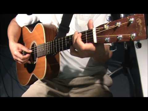 longer- dan fogleberg- cover-chords