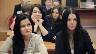 Молодёжное правительство проводит мероприятие в школе №41.