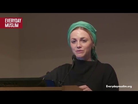 """Revisiting the World of Islam Festival"""" Welcome Note  Myriam Francois"""