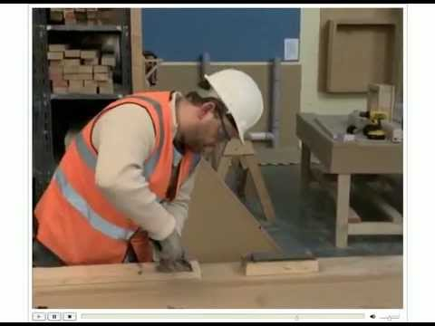 NVQ Carpentry & Joinery Levels 1 & 2