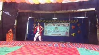 bada danda dhuli uduchi bhajan dance