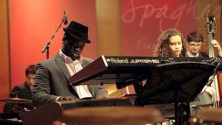 Save Your Love For Me - Grammy Jazz Combo 2013