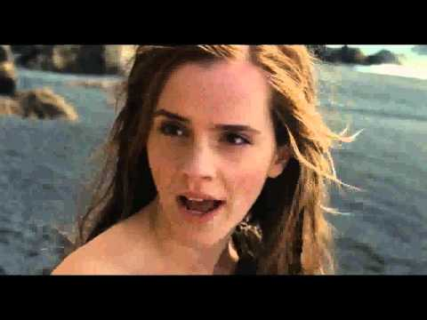 OFFICIAL TRAILER #2 - Noah Movie with Emma Watson