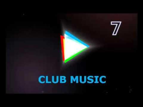 #7 Club Music - Lezginka