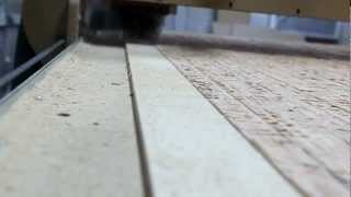 Spoilboard Surfacing