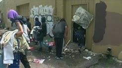 St. Paul Neighborhoods Sees Looting