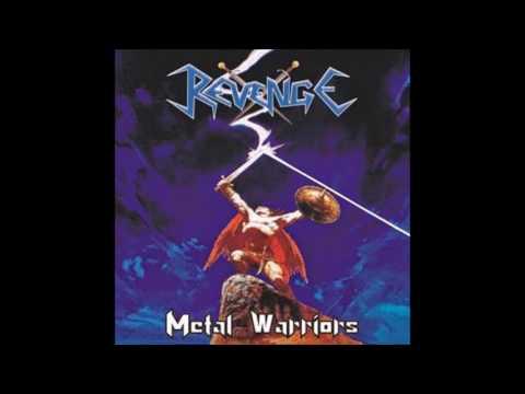 REVENGE - Metal Warriors (2008 Version / Bang your Head EP)