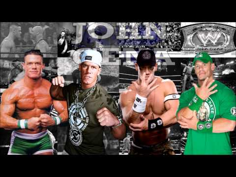 Every John Cena Theme Song 20022014