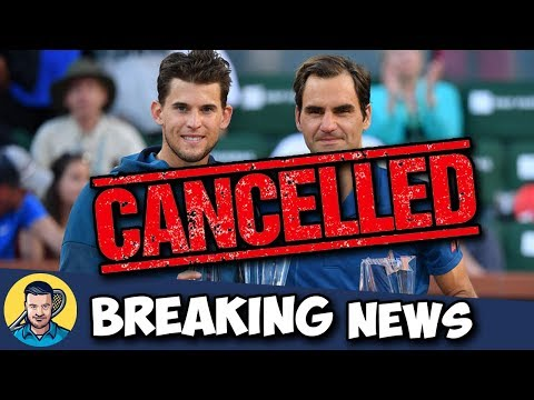 Indian Wells 2020 CANCELLED due to Coronavirus   Tennis News