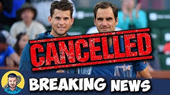 Indian Wells 2020 CANCELLED due to Coronavirus | Tennis News