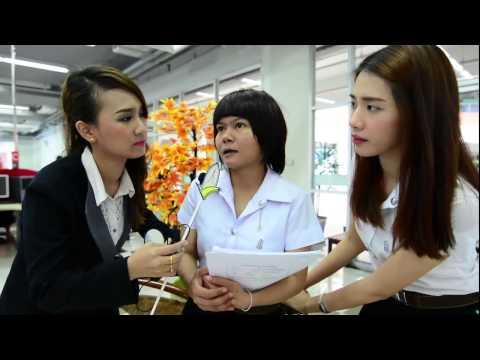 Presentation สำนักวิทยบริการ 2558 【OFFICIAL HD】