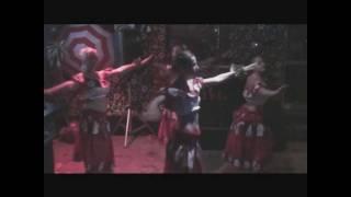 видео Гавайские танцы хула: Студия
