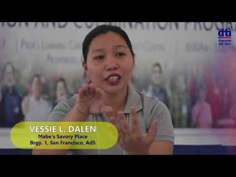 DTI-AdS: KMME Batch 1 (Mentee Interview)
