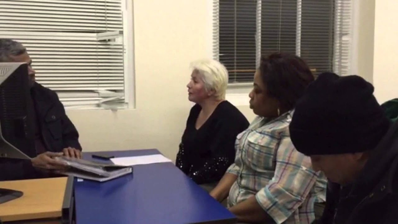 Unit 2: Principles of Health & Social Care Practic - Group A : Role Play