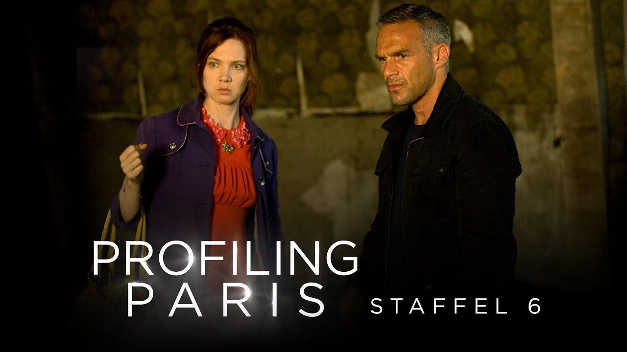 Profiling Paris Staffel 6