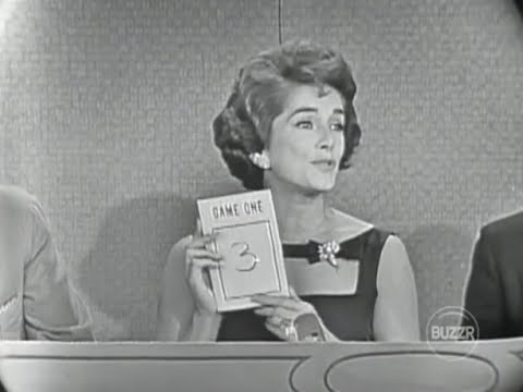 To Tell The Truth  Episode 243  Nov. 6, 1961