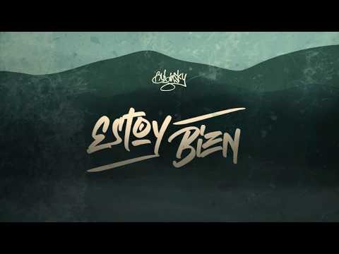 01- Estoy Bien - Rubinsky Rbk - Prod.nikoEme. VideoLirica.