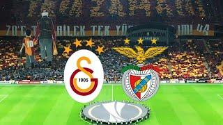 Galatasaray - Benfica Hangi Kanalda ? Saat Kaçta ?