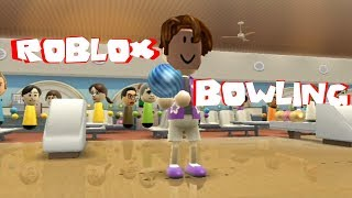 bowling In ROBLOX