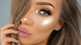 How to Make ANY Highlight Pop - Drugstore AND Highend | STEPHANIE LANGE
