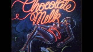 Chocolate Milk-Say Won