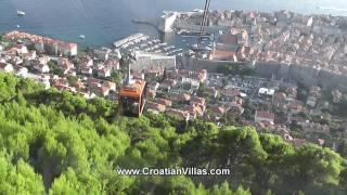 Dubrovnik Cable Car - Dubrovnik