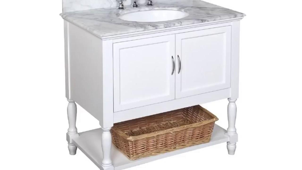 Bathroom Vanity Units Shaker Style