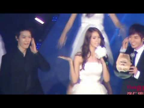YoonHae Moment #41 - Introduce Me A Good Person