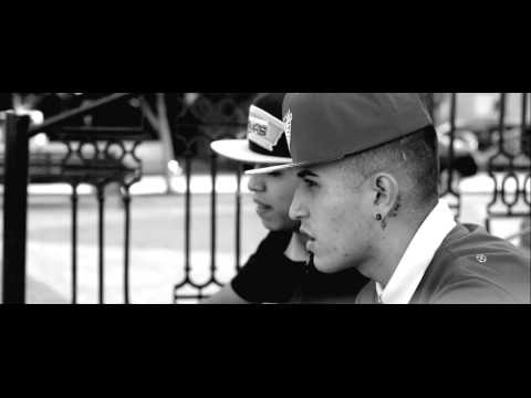 Biper Feat. PapaDipies - Mi Princesa | Video Oficial | HD