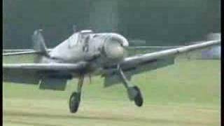 Messerschmitt BF109 G6