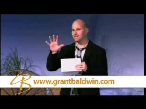 Grant Baldwin - Youth Speaker Demo Video