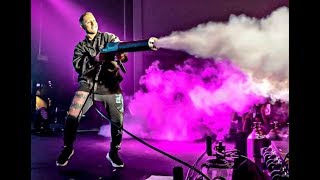 "| FREE | GAWVI x Andy Mineo x WHATUPRG Type Beat 2019 ""Ya Man"" | Christian Hip Hop Type Beat 2019"
