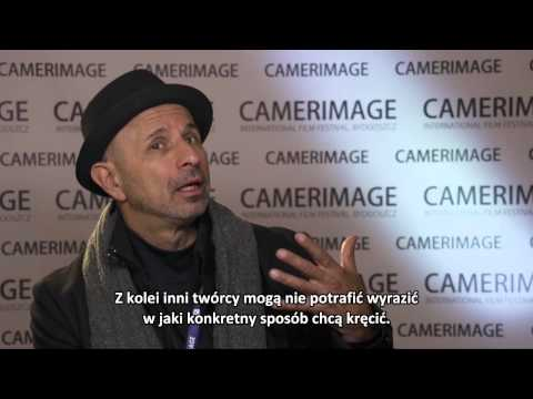 Camerimage Steven Fierberg interview